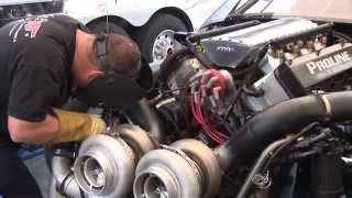 Download 3000+ hp Twin Turbo CADILLAC vs 3000+ hp Twin Turbo CORVETTE Video