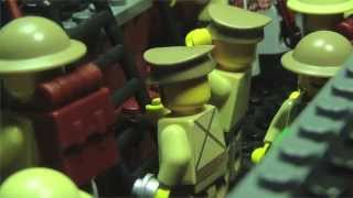 Download lego ww1 The Battle of the Somme Video
