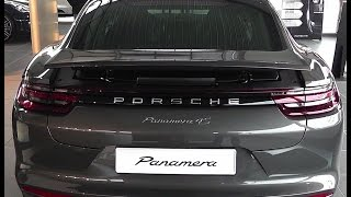 Download 2016/17 Porsche Panamera - toma de contacto… y algo mas Video
