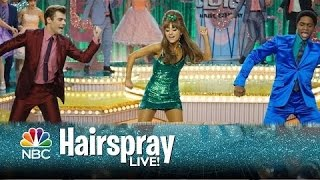 Download Ariana Grande You Can't Stop The Beat Hairspray Live! Official HD Video