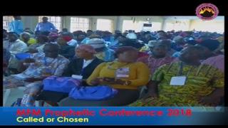 Download MFM Prophetic Congress 2018 Video