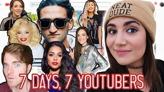 Download I Dressed Like YouTubers For A Week Video