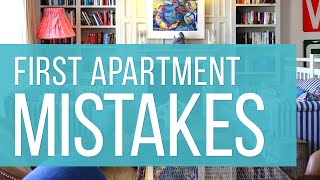 Download 8 Things I Regret Buying for My First Apartment Video