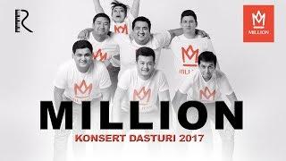 Download MILLION JAMOASI KONSERT DASTURI 2017 (FULL HD) Video
