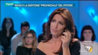 Download Tagadà - Renzi e la gestione ″provinciale″ del potere (Puntata 07/03/2017) Video