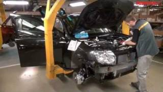 Download Сборка Renault Duster на Автофрамосе Video