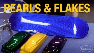 Download Paint Additives: Pearls, Flakes & Candies with Kevin Tetz - Eastwood Video