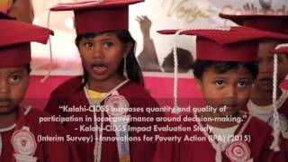 Download Community-led Development in the Philippines Video