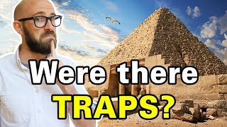 Download Did Booby Traps Really Exist in Ancient Egyptian Tombs? Video