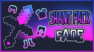 Download ❌MINECRAFT PVP TEXTURE PACK - SHANT PACK VFINALE FADE EDIT (FPS)❌ Video