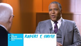 Download The David Rubenstein Show: Robert F. Smith Video