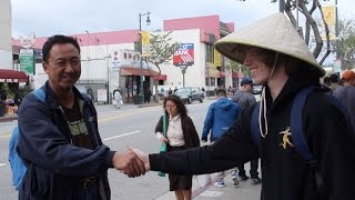 Download Exploring Chinatown! Video