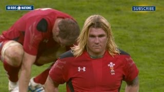 Download Wales v Scotland - Official Extended Highlights 15th March 2014 Video