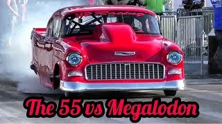 Download The 55 vs Megalodon at Memphis No Prep Kings 2 Video