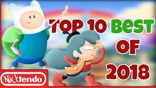 Download Top 10 Cartoon Episodes of 2018 (That Made me Cry Inside) Video