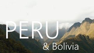 Download PERU & BOLIVIA in 4k | 2016 | Backpacking Video