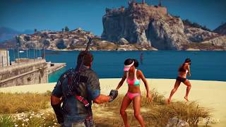 Download JUST CAUSE 3 FAILS: #6 (JC3 Funny Moments Compilation) Video