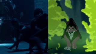 Download The Lion King | Visualizing A Villain Video