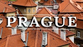Download Top 10 Things To Do in PRAGUE Video