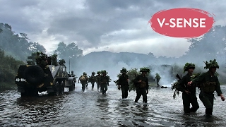 Download Vietnam vs U.S War Movie | The Legend Makers | English Subtitles Video