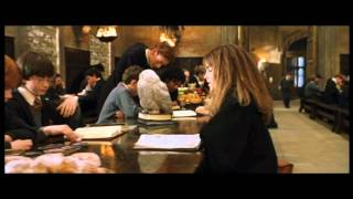Download Harry Potter and the Philosopher's Stone deleted scene - Hermione v.s. Ron (HD) Video