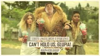 Download CAN'T HOLD US, GŁUPIA! / Sobota x Macklemore & Ryan Lewis (Rubin Robi Raban blend) Video