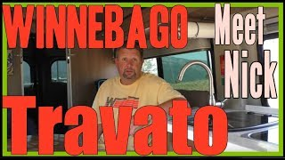 Download Finding Happiness Through Travel Meet Nick | WinnebagoTravato Video