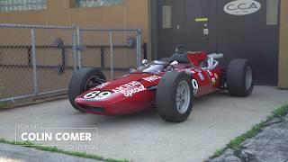 Download 1964 Eisert 'Harrison Special' Indy Car // Mecum Monterey 2017 Video