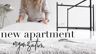 Download New Organization & Styling Things For My Apartment - Shop With Me Video