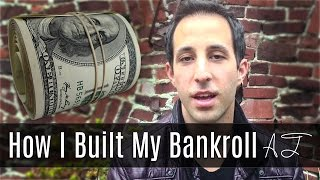 Download How Did You Build Your Bankroll? (Ask Alec - My ″Pro″ Story) Video