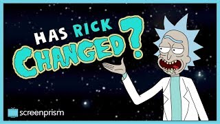 Download Rick and Morty: Has Rick Changed? Video