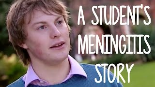 Download A Student's Meningitis Story Video