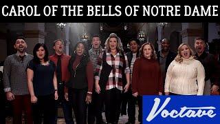 Download Carol of the Bells of Notre Dame Video