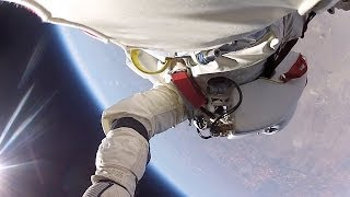 Download GoPro: Red Bull Stratos - The Full Story Video