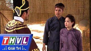 Download THVL | Thế giới cổ tích - Tập 161: Hòn chồng hòn vợ Video