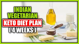 Download Indian Vegetarian Ketogenic diet plan for weight loss | Veg keto diet chart | Keto diet for Thyroid Video