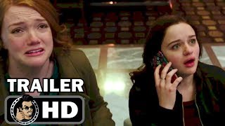 Download WISH UPON Official Movie Trailer #3 (2017) Joey King Ryan Phillippe Horror HD Video