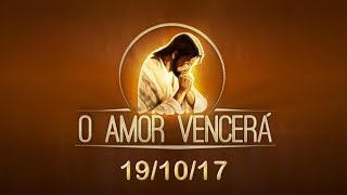Download O Amor Vencerá - 20/10/17 -Vanúsia e Diacóno Uéllison Video