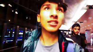 Download NEPAL TO USA IN 5 minutes 21 seconds | VLOG Video