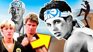 Download 10 Things You Never Knew About THE KARATE KID Video