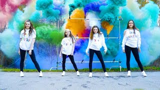 Download Haschak Sisters - Colors Video