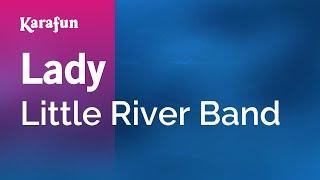 Download Karaoke Lady - Little River Band * Video