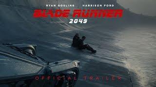 Download BLADE RUNNER 2049 – Trailer 2 Video