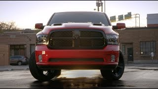 Download 2018 Ram 1500 Night | Product Features Video