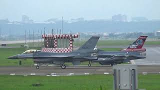 Download 20171126新竹基地外場機離場2(F-16) Video