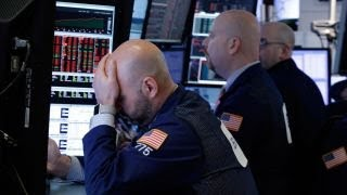 Download US markets at risk from Turkey's financial crisis? Video