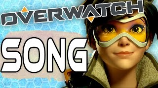 Download OVERWATCH SONG ″Overcome″ ♫ Song and Rap by TryHardNinja Video