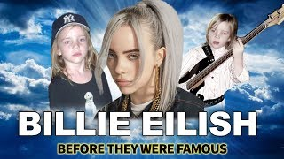 Download Billie Eilish | Before They Were Famous | EPIC Biography from 0 to Now Video