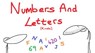 Download When Letters & Numbers Go Full Retard (+ Lil Possible Channel Update) Video