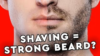 Download What Effect Does Shaving and Plucking Have On Hair Regrowth? Myths Debunked Video